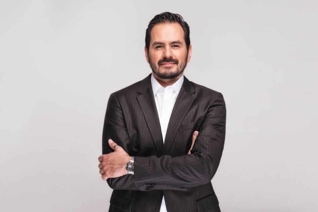 Francisco Cruz General Manager OTRS S.A. de C.V.