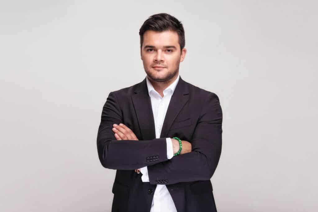Matheus Baeta General Manager OTRS Do Brasil Soluções Ltda.