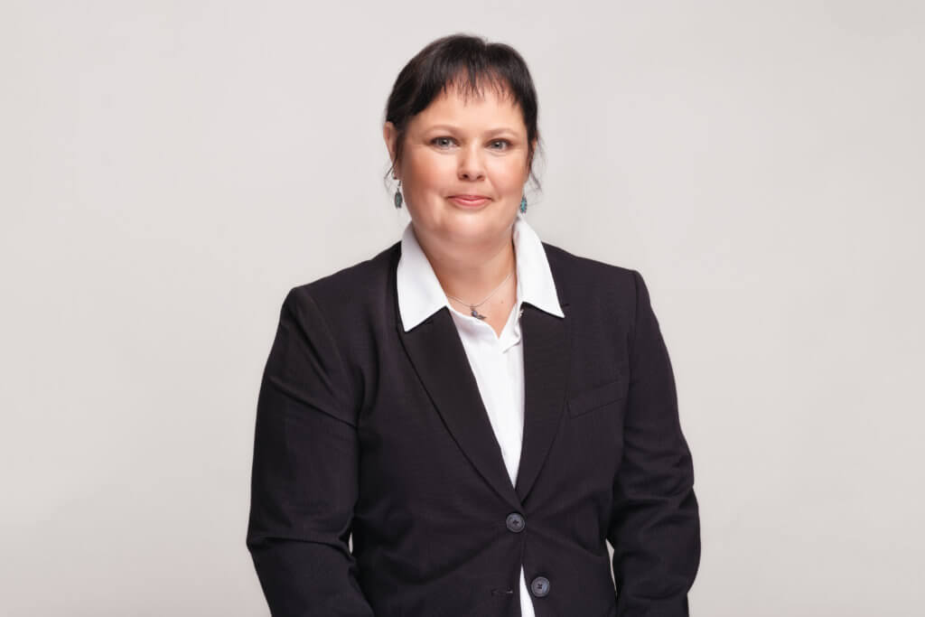 Szilvia Sass General Manager OTRS Magyarország Kft.