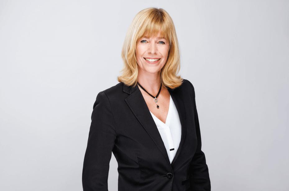 Gabriele Brauer Vice President Global Finance