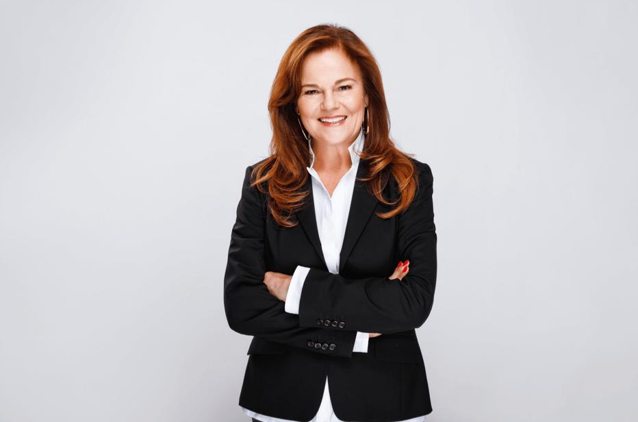 Sabine Riedel Vorstand Global Marketing und Global Human Resources