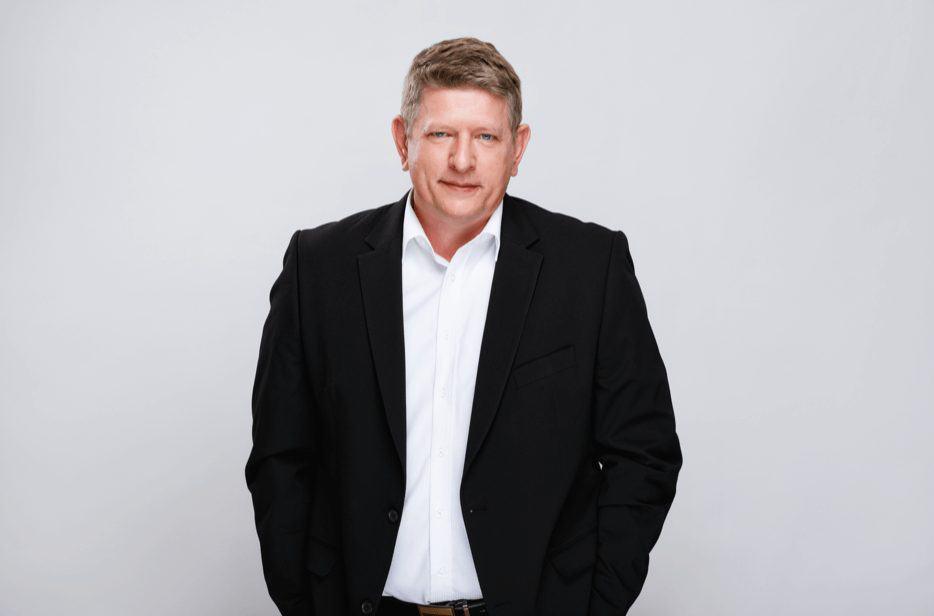 Burchard Steinbild Aufsichtsratvorsitzender und Mitbegründer