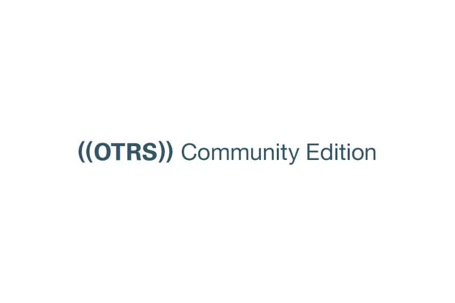 Logo OTRS Community Edition