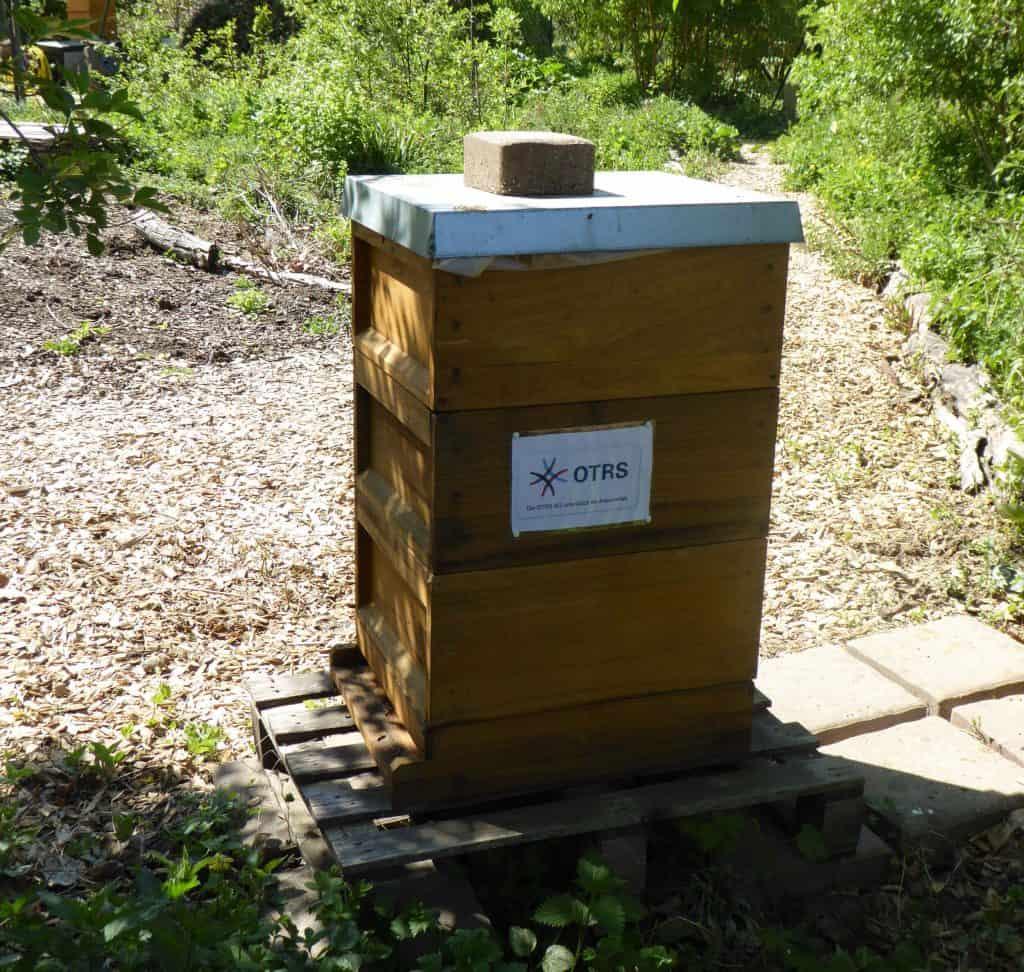 bee-hive-otrs