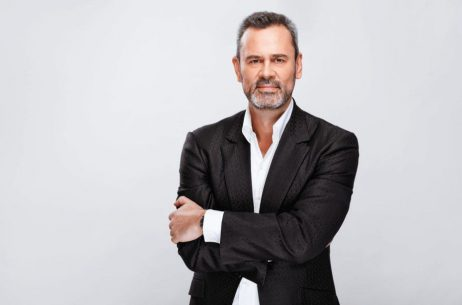 André Mindermann CEO